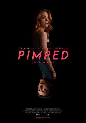 Pimped - Legendado Torrent
