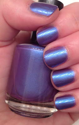 Lacquer Queen, Lacquer Queen Maleficent, nail polish, nail varnish, nail lacquer, manicure, mani monday, #manimonday, nails