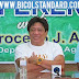 Alcala names Bicol as pilot area for climate-change resistant crops