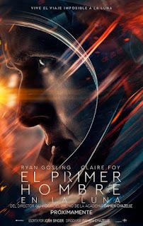 descargar El Primer Hombre en la Luna en Español Latino
