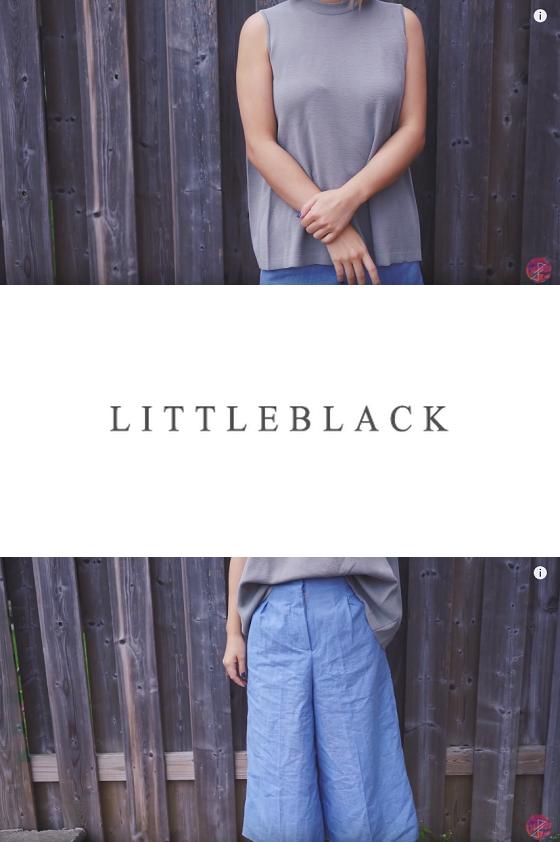 LittleBlack