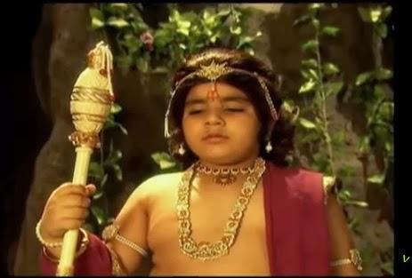 Ganapathi -Kailasanathan Serial