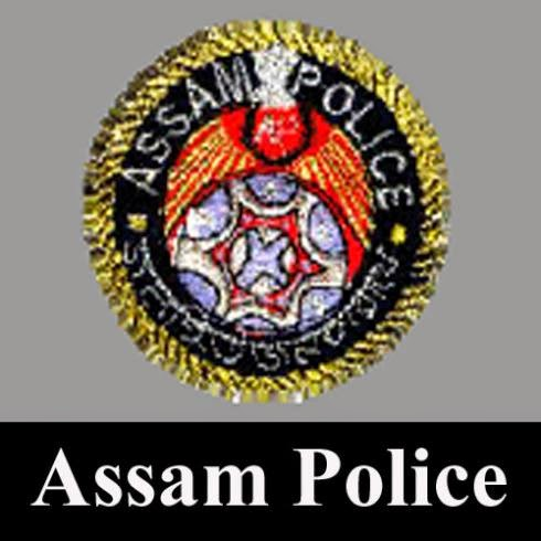 Assam Police Constable Recruitment 2014-15: