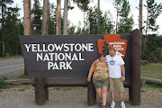 Yellowstone Park is a park like no other. There is a constant supply of . (img )