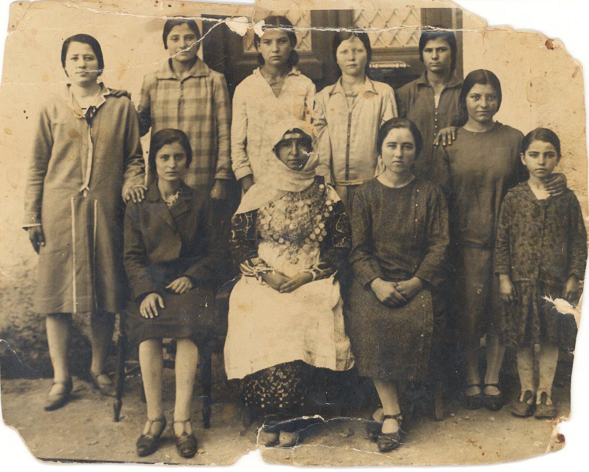 ΜΑΡΑΘΩΝΑΣ,1927