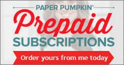 Prepaid Subscriptions