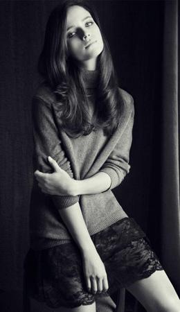jersey mujer Massimo Dutti