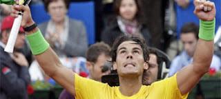Spanish Tennis