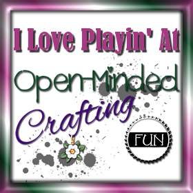 Open-Minded crafting Fun