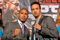 Miguel Cotto-Denver Rodriguez