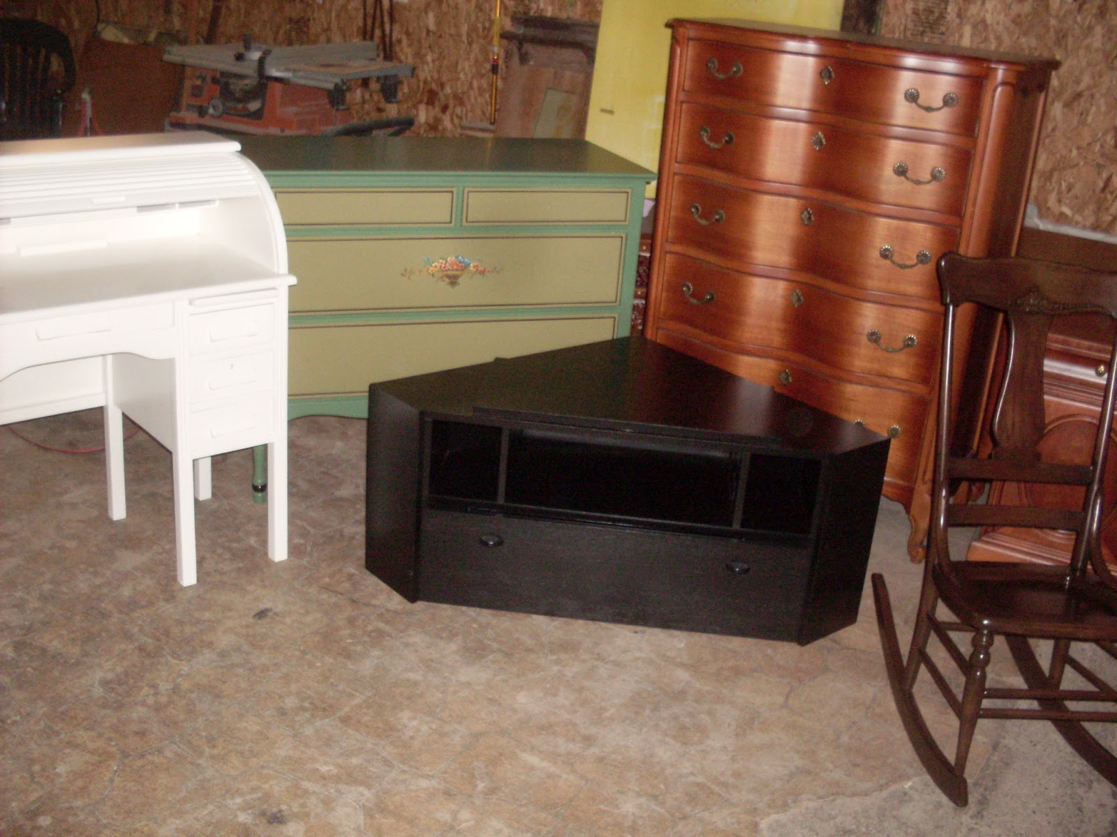 Furniture refinishing antique refinishing for Furniture restoration