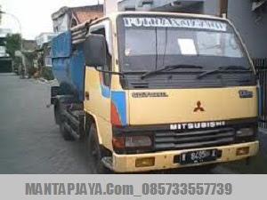 Jasa Tinja/Sedot WC Gadung Driyorejo 085100926151