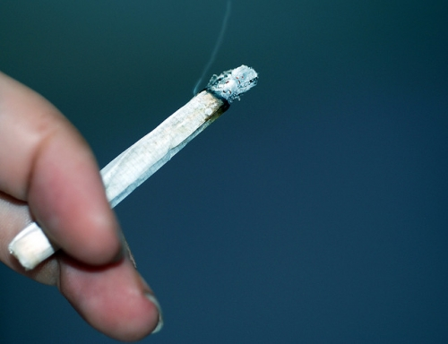 Impulsive People More Likely To Smoke Cigarettes And Have Trouble Quitting