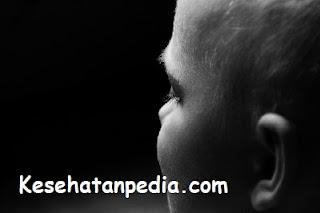 Ciri-ciri infeksi telinga pada bayi