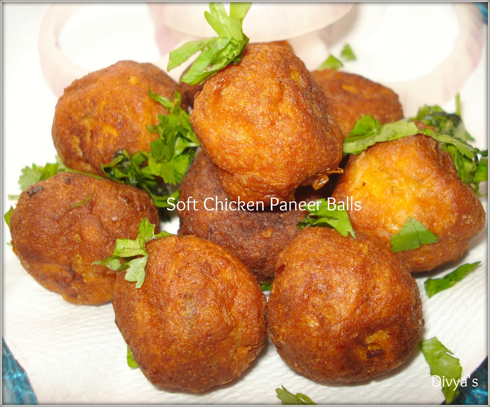 Download this Soft Chicken Paneer... picture