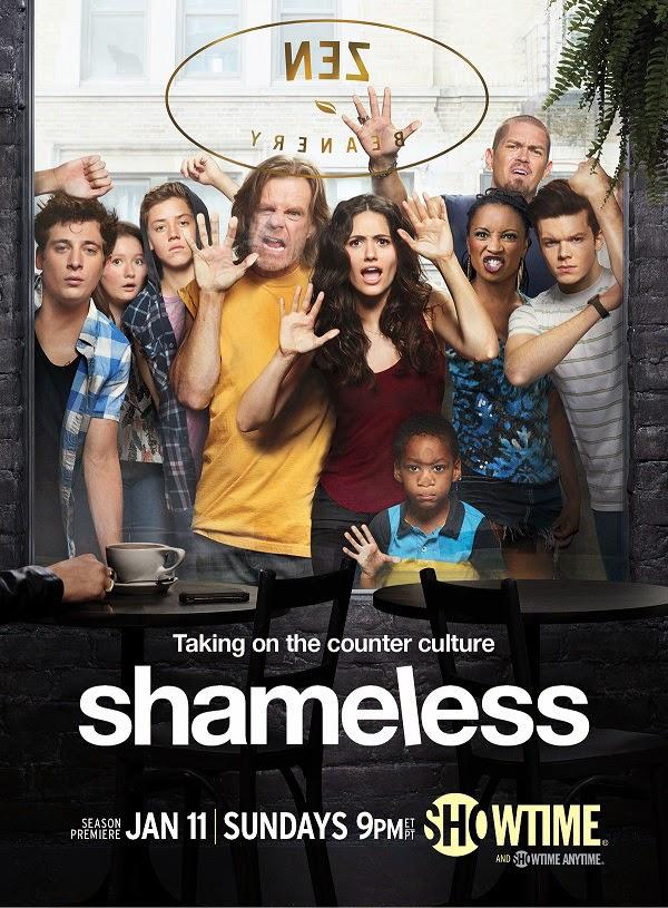 Mặt Dày - Phần 5 - Shameless - Season 5 (12/12)