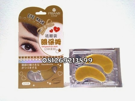 Pibamy Eye Mask