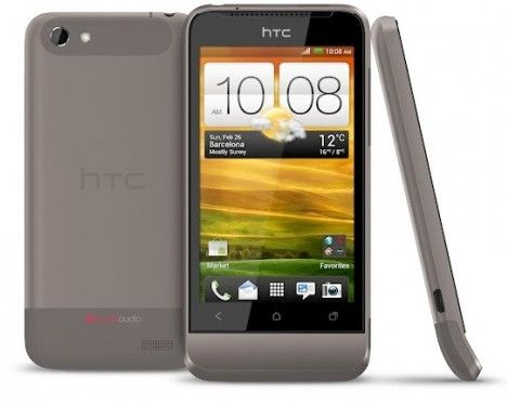 Android-Smartphone HTC One V