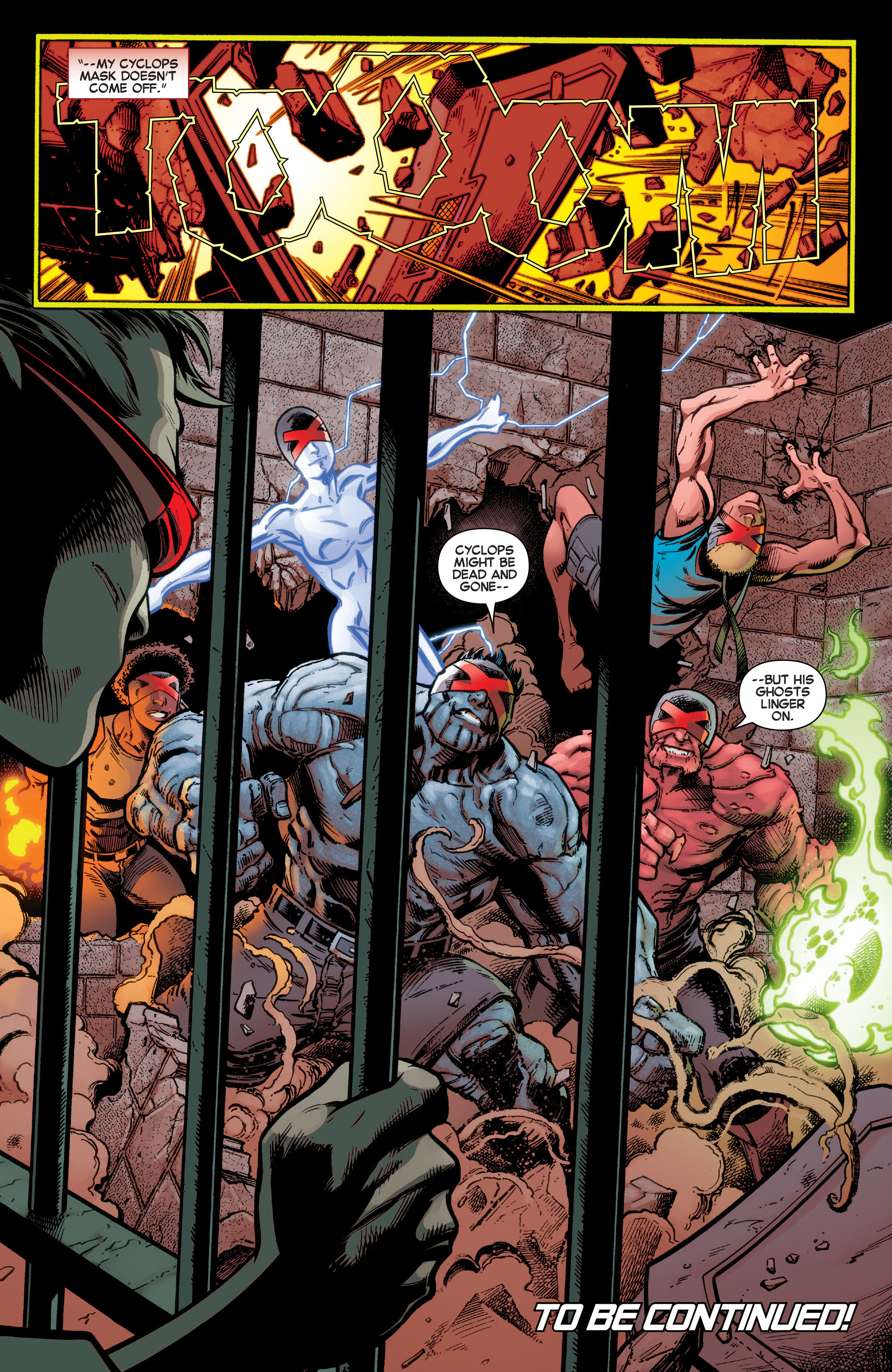 All-New X-Men (2016) Issue #2 #4 - English 22