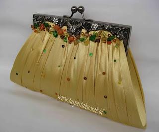 Bag Wedding, Sepatu Pesta, Dompet pesta