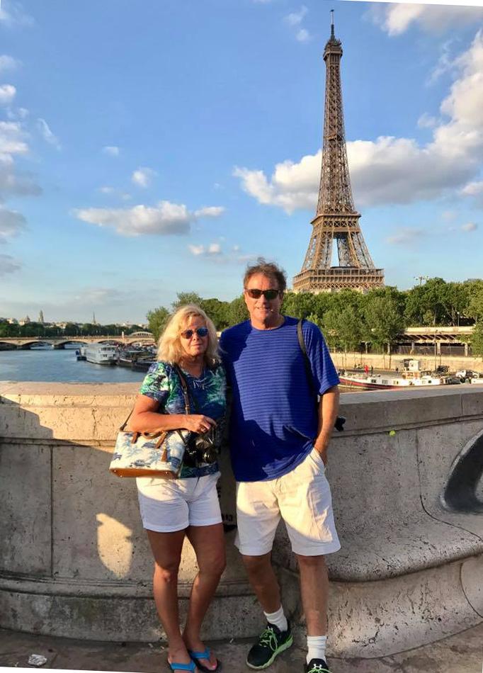 Paris Trip a Blast!