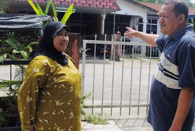 Ibu muda maut selepas bersalin di Kulim