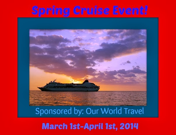 Spring Cruise Event