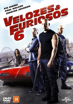 Velozes e Furiosos 6 - Versão Estendida Filmes Torrent Download capa