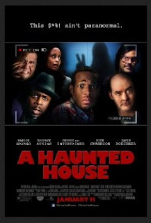 A Haunted House 2013 مترجم