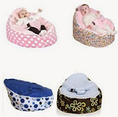 BABY BEAN BAG (READY STOCK NOW)