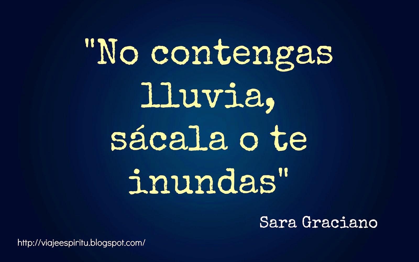 Solicito, Sara Graciano