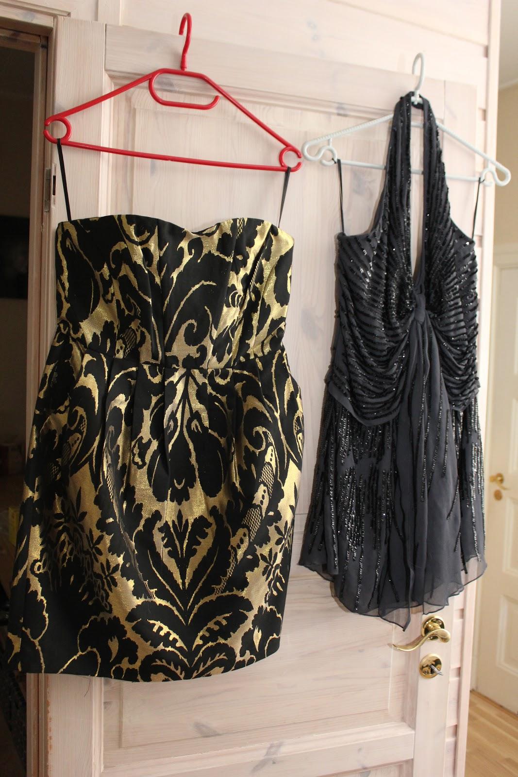 top til under kjole