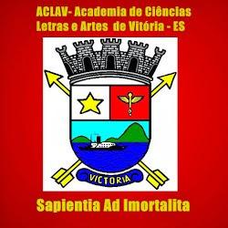 ACLAV - Academia de Ciências, Letras e Artes de Vitória - ES