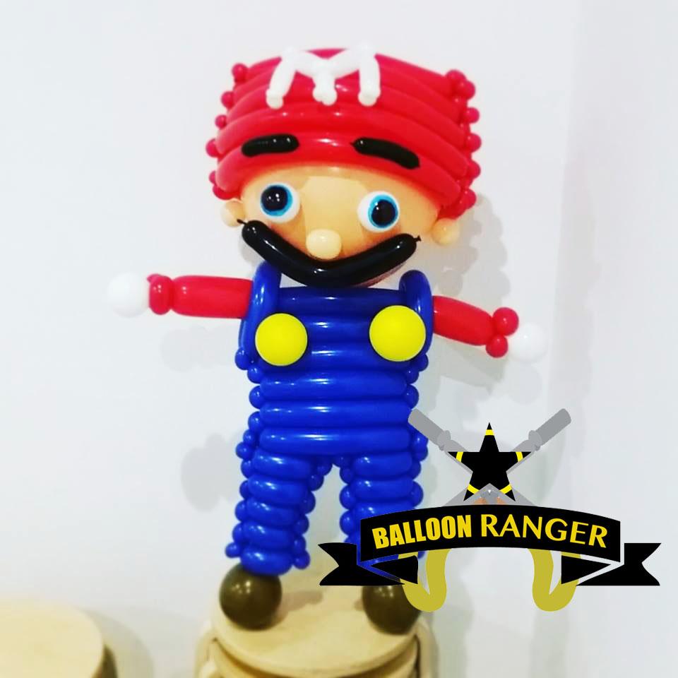 Balloon Ranger