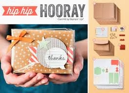 De Hip Hip Hooray kit