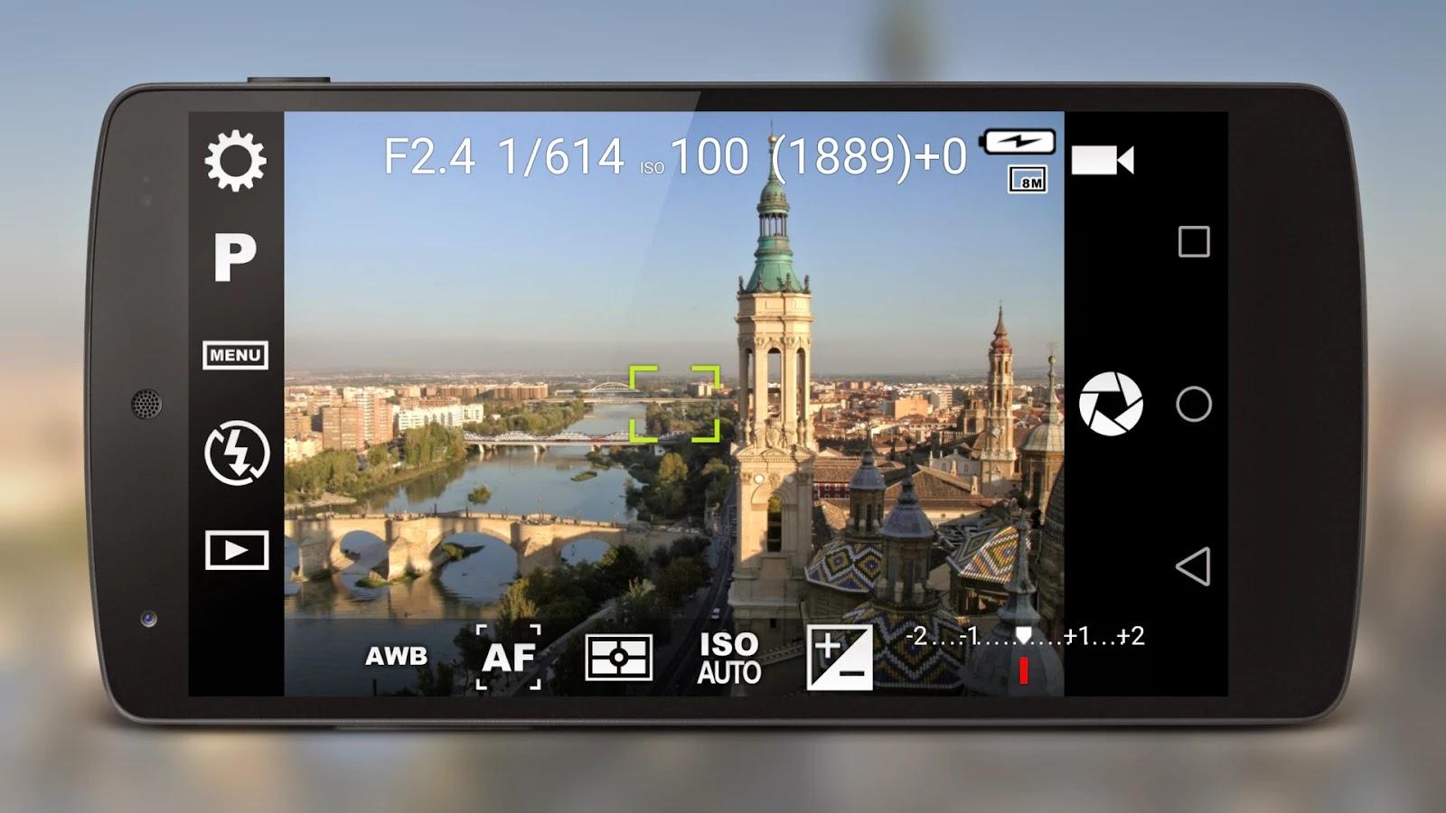 Camera FV-5 v2.34
