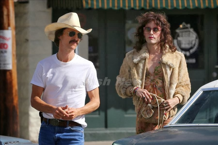 Reviews by Chew – 'Dallas Buyers Club'