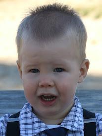 Nathan 22 maanden!