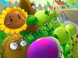 plants vs zombies play