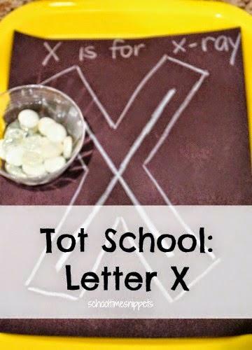 http://www.schooltimesnippets.com/2014/04/tot-school-letter-x.html