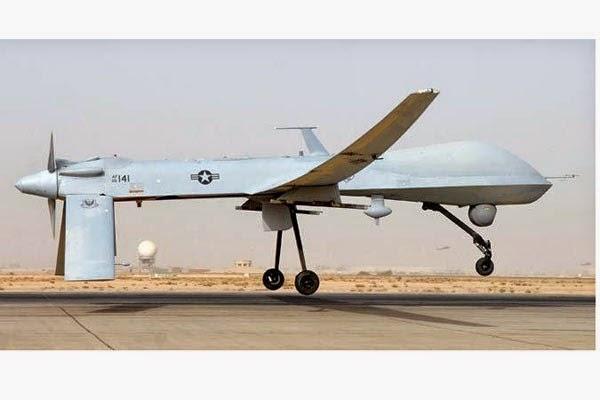Polandia akan beli drone bersenjata di tengah krisis Ukraina