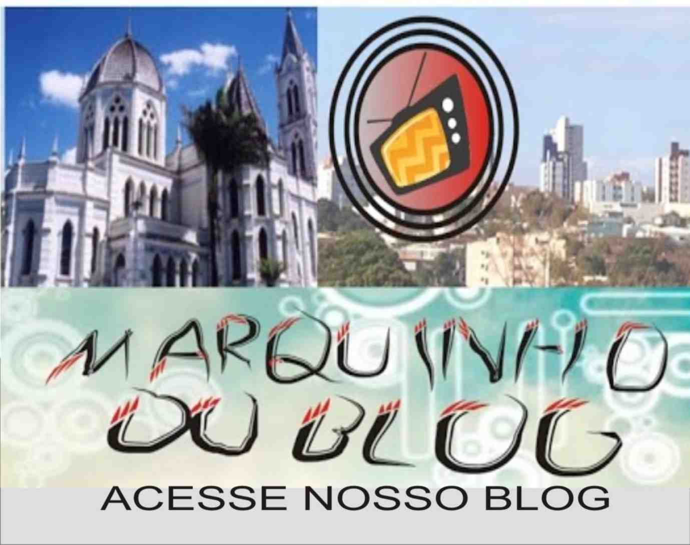 MARQUINHO DO BLOG