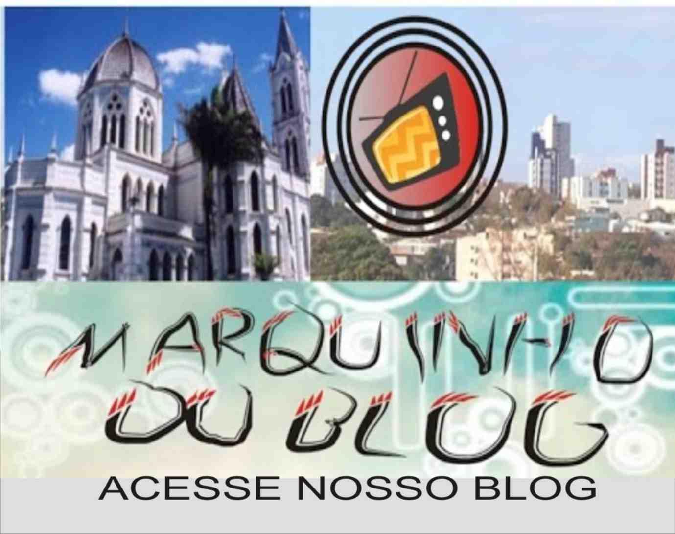 MARQUINHO DO BLOG