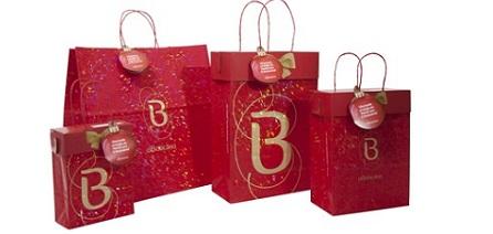 Opções presentes O Boticário Natal 2014