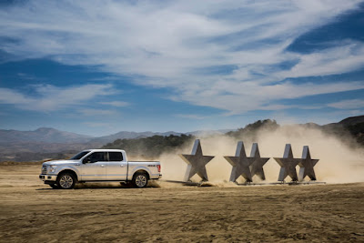 New Ford F-150 Commercials Debut this NFL Season