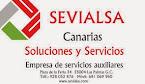SEVIALSA Canarias