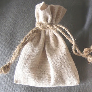 SRM Stickers Blog - NEW Products from SRM! - Day #3 - Bags, Tags & Christmas Stockings - #fabricbags  #linen #new #rustic