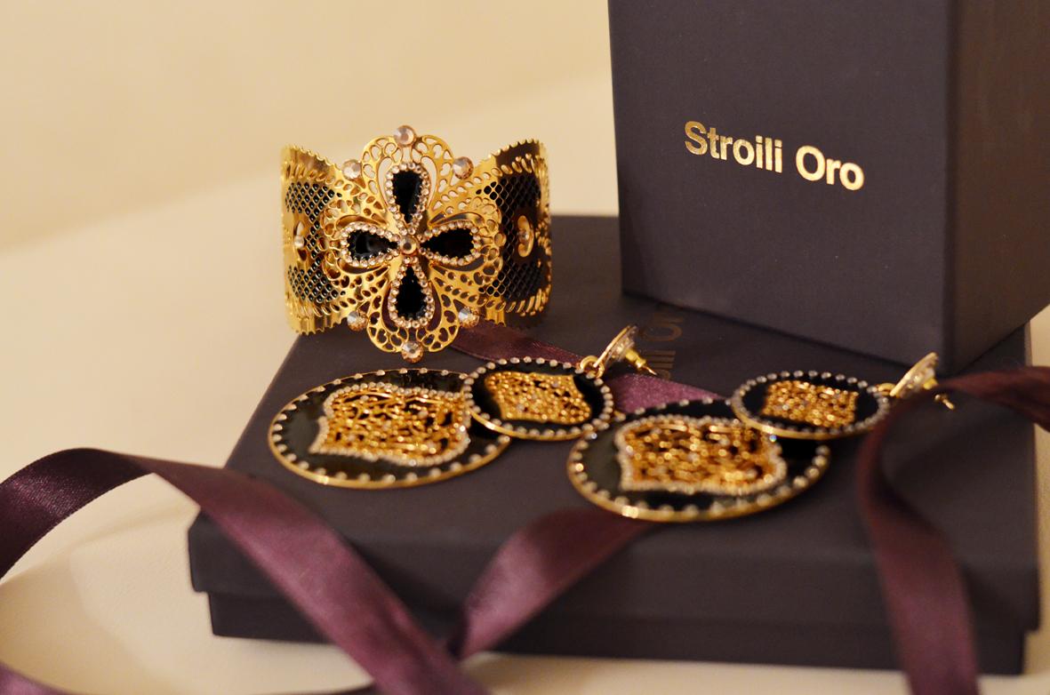 Stroili Oro Marrakech Collection: sogni ad occhi aperti ...
