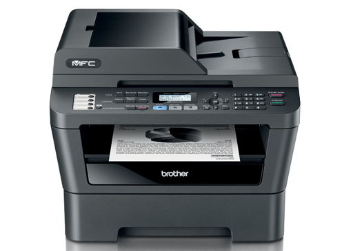 Download Brother Mfc 7860dw Scanner Driver