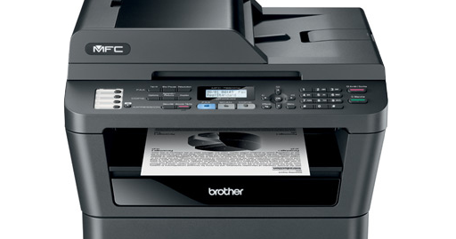 Brother MFC-7860DW Driver Download For Mac